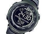 [海外ブランド] SUUNTO(スント) / スントSUUNTOヴェクターメンズ腕時計SS010600F10-Jミリタリーグリーン国内正規