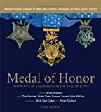 Medal of Honor: Portraits of Valor Beyond the Call of Duty [With DVD]