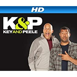 Key &amp; Peele [HD]