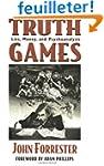 Truth Games - Games, Money, & Psychoa...