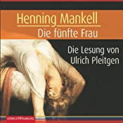Die fünfte Frau | Henning Mankell