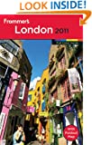 Frommer's London 2011 (Frommer's Color Complete)