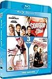 Image de Cougar + Voyeurs,Com +Jeune Marie & Gourmande [Blu-ray]