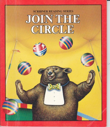 Join the circle (Scribner reading series), Jack Cassidy