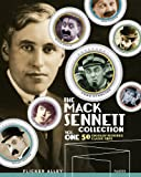 Mack Sennett Collection 1 [Blu-ray] [Import]