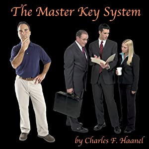 Master Key System Audiobook