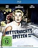 Mitternachtsspitzen [Blu-ray]