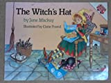 img - for Book Bus: The Witch's Hat Emergent Phase 1 (Book Bus - Emergent Phase) book / textbook / text book