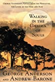 Walking in the Garden of Souls (039914790X) by Anderson, George