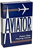 Aviator Pincohle Playing Cards