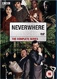 Neverwhere [Reino Unido] [DVD]