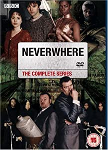 Neverwhere - The Complete BBC Series [1996] [DVD]