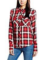 True Religion Blusa (Rojo)