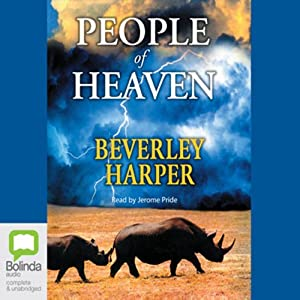 People of Heaven Audiobook