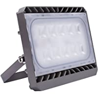 Solla GUOLI1221 50W Cree LED 4500LM Outdoor Security Daylight (White)
