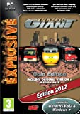 Traffic Giant 2012 Edition (PC CD)