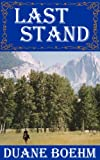 img - for Last Stand book / textbook / text book