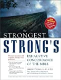 The Strongest Strong's Exhaustive Concordance, Value Price: 21st Century Edition (0310259088) by Strong, James