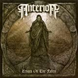 Echoes of the Fallen by Anterior (2011) Audio CD