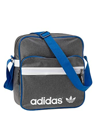 Adidas Blue Shoulder Bag 35