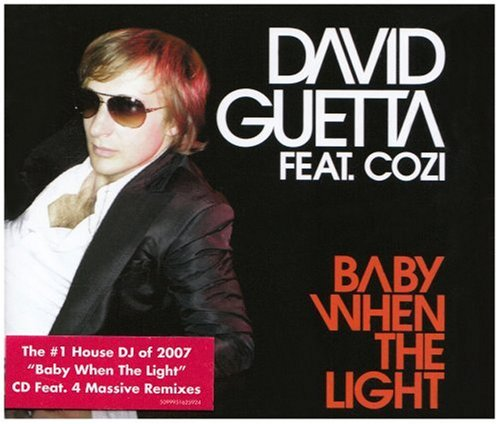 David Guetta - Baby When The Light - Zortam Music