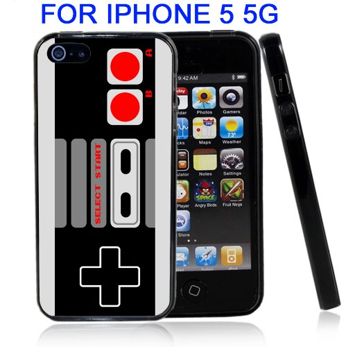 Old School Gaming Controller Iphone 5 5G