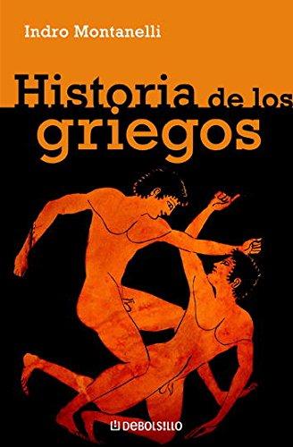 Historia de los griegos (ENSAYO-HISTORIA)