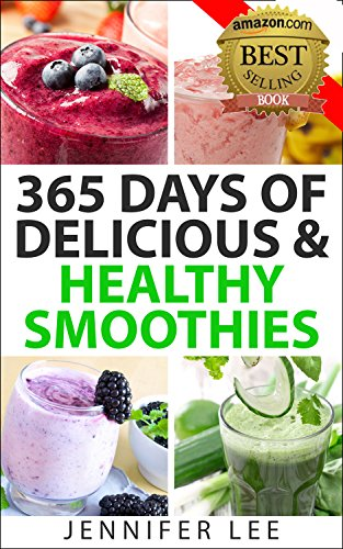 Recipe For Smoothies front-1039526