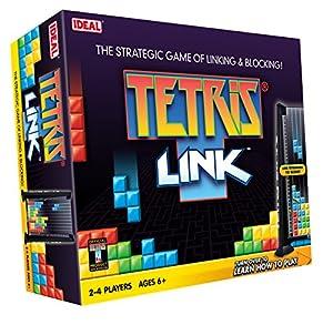 Tetris Link Board Game