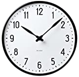 【正規輸入品】Arne Jacobsen Station Wall Clock 290 43643