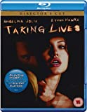 Taking Lives: Director's Cut [Blu-ray] [2004] [Region Free]