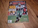 img - for Tuff Stuff-December 1997-Emmitt Smith-Single Issue book / textbook / text book