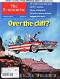 The Economist [UK] December 21, 2012 (単号)
