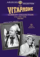 The Vitaphone Comedy Collection Volume One - Roscoe Fatty Arbuckleshemp Howard 1932-1934 from Warner Archive