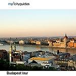 Budapest: mp3cityguides Walking Tour | Simon Harry Brooke