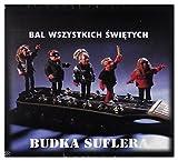 Budka Suflera: Bal Wszystkich L�więtych [CD]