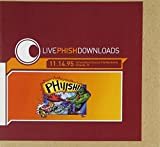 Live Phish 11/14/95 by Phish (2007-11-20)