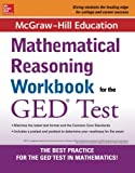 img - for McGraw-Hill Education Mathematical Reasoning Workbook for the GED Test book / textbook / text book