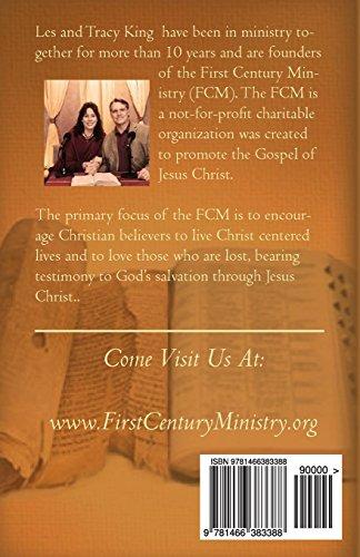 1st Century Believers In The 21st Century