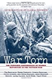 img - for War Torn: The Personal Experiences of Women Reporters in the Vietnam War book / textbook / text book