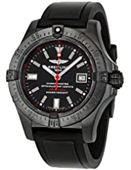 NEW BREITLING AEROMARINE AVENGER SEAWOLF MENS WATCH M1733010/BB45