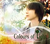Colours of Light-Yasunori Mitsuda Vocal Collection-