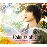 Colours of Light -Yasunori Mitsuda Vocal Collection-���c�N�T�ɂ��