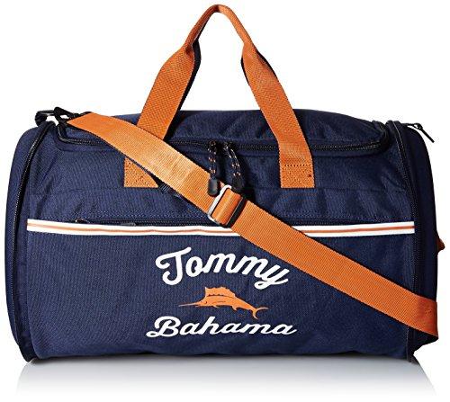 tommy-bahama-tumbler-20-inch-clamshell-duffle-navy-orange-navy-one-size