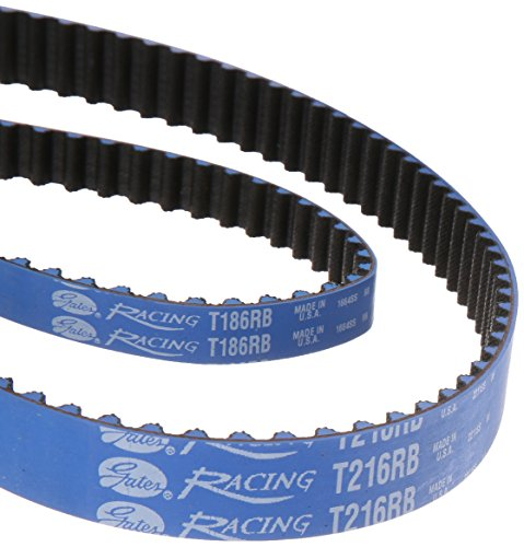 Gates T216RB Blue Racing Timing Belt