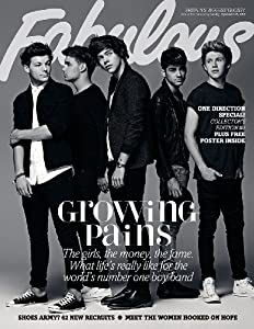 (24x31) One Direction Singer Poster (SPECIAL THICK POSTER) Original Size 24x31 Inch - Niall Horan, Zayn Malik, Liam Payne, Harry Styles, Louis Tomlinson from SigSirbe Poster