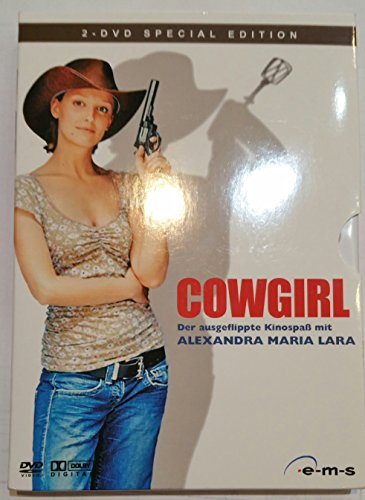 Cowgirl (Special Edition, 2 DVDs)