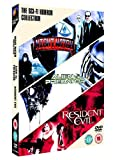 Night Watch/Alien Vs Predator/Resident Evil [DVD]
