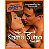 The Complete Idiot's Guide to Supercharged Kama Sutra Illustrated ~ Al Link