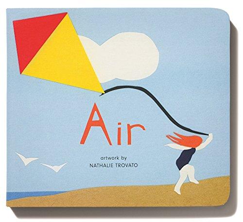 air-the-toddler-series